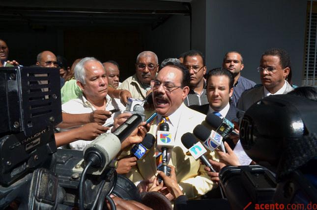 junta central electoral dom: