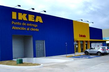 ikea inaugura nuevo local y punto de entrega en b varo