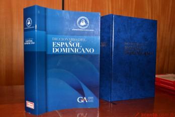 DICCIONARIO ESPANOL DOMINICANO