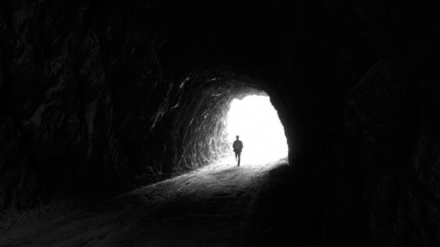 tunel de la muerte
