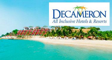 DECAMERON HOTELES