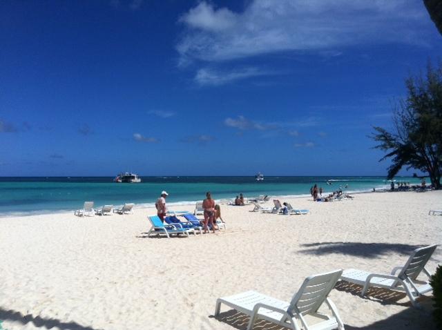 La Playa (1)