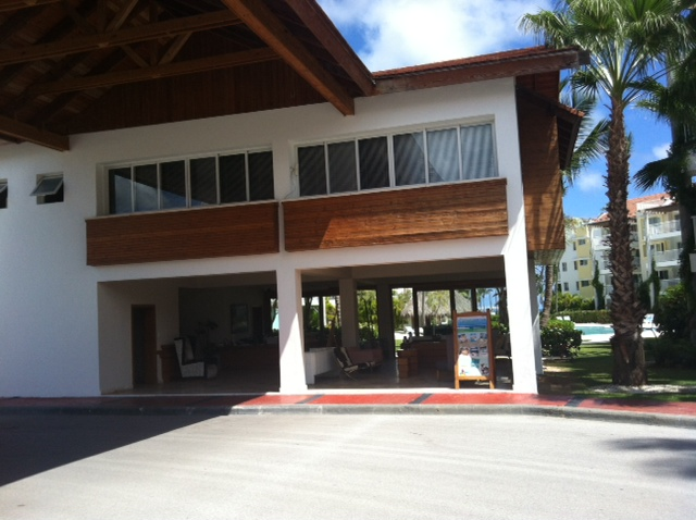 Lobby del condominio (1)