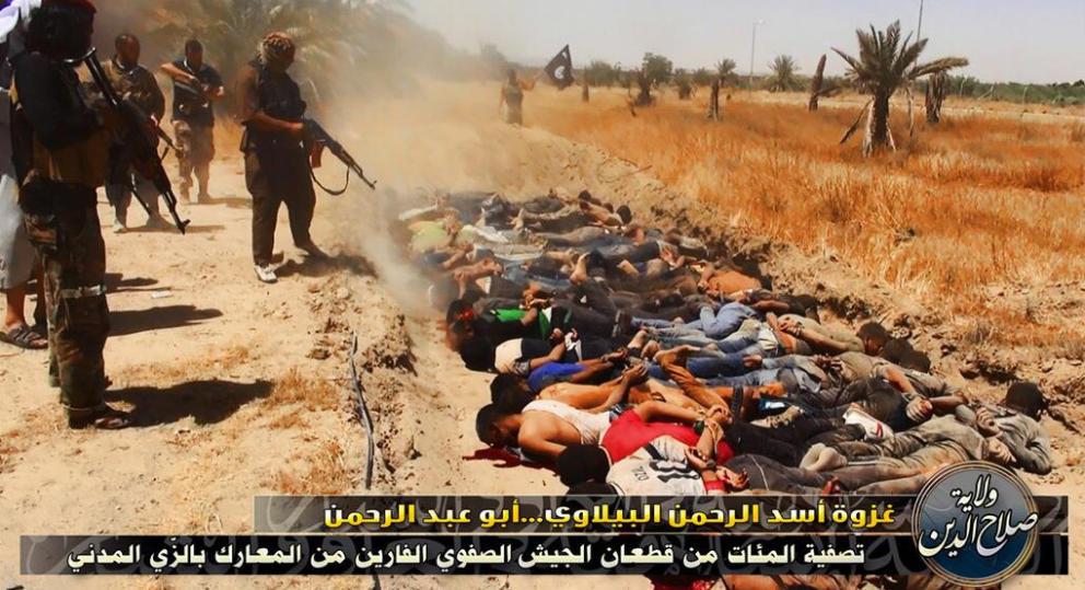 IRAQUIES MUERTOS