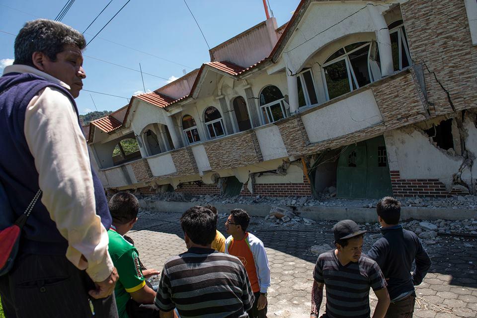 terremoto guatemala mexico