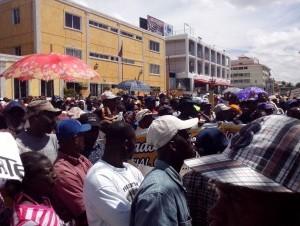 MANIFA HAITI EN RD
