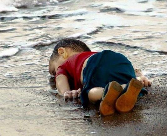 Bebé-migrante