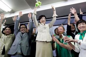 yuriko-koike-primera-mujer-en-ganar-las-elecciones-al-gobierno-de-tokio