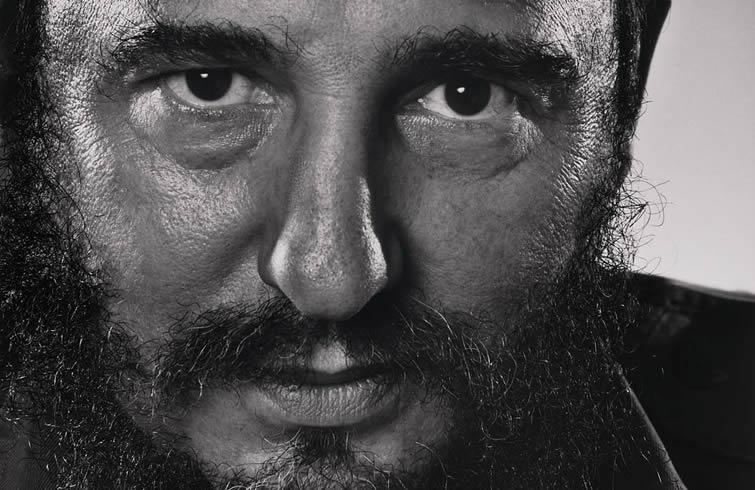 Fidel-Castro.-Nueva-York-1971-