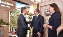 francia ministro turismo