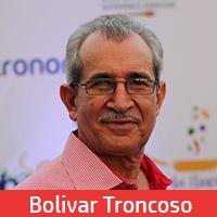 Bolivar Troncoso