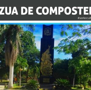 AZUA DE COMPOSTELA