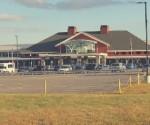 Plattsburgh-Airport