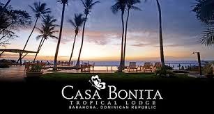 CASA BONITA TRIP