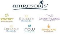 amr resorts