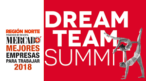 DREAM TEAM SUMMIT
