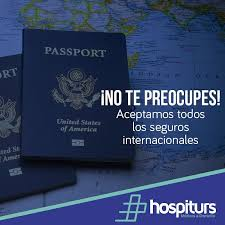 HOSITURS INTERNATIONAL SEGUROS INTERNACIONALES