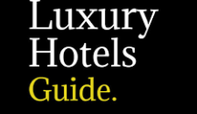 luxury hotels guide