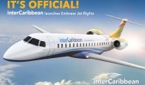 Intercaribbean-Airways-Embraer