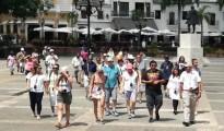 Turistas-Ciudad-Colonial-SD-Infotur-Dominicano
