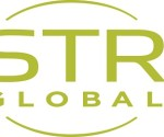STR Global logo M