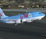 TUIfly-Nordic