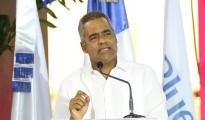Joel-Santos-coordinador-del-comité-de-turismo-del-Gabinete-Presidencial-de-Luis-Abinader