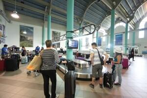 Samana-Aeropuerto