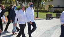 Cap-Cana-Presidente-Luis-Abinader-junto-a-Fernando-Hazoury
