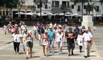 Turistas-Ciudad-Colonial-SD-