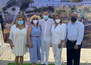 FOTO-PRINCIPAL-Angela-Pérez-Mayra-Pujols-Ruddy-González-Maribel-Hernández-Y-Alfredo-Pacheco-300x239